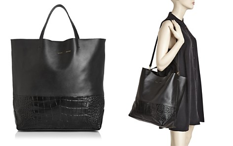 Alice.D Milano Extra Large Leather Tote - Bloomingdale's_2