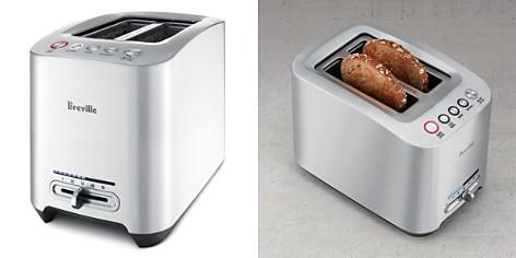 Breville Die-Cast 2-Slice Toaster - Bloomingdale's_2