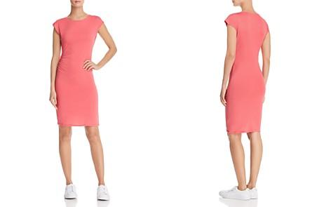 Velvet by Graham & Spencer Vittoria T-Shirt Dress - Bloomingdale's_2