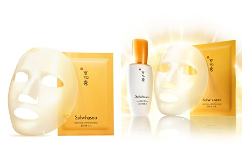 Sulwhasoo First Care Activating Masks, Set of 5 - Bloomingdale's_2