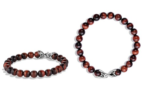 David Yurman Spiritual Beads Bracelet with Red Tiger's Eye, 8mm - Bloomingdale's_2