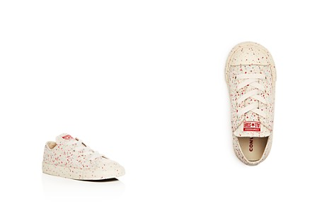 Converse Girls' Chuck Taylor All Star Paint Splatter Lace Up Sneakers - Walker, Toddler - Bloomingdale's_2
