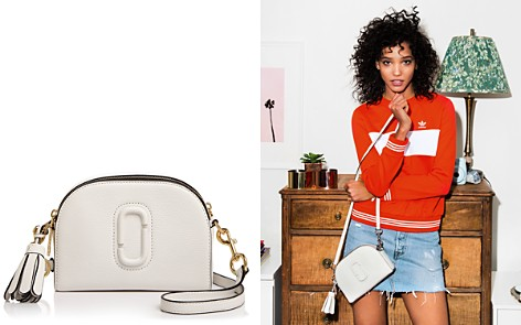 MARC JACOBS Shutter Small Leather Crossbody - Bloomingdale's_2
