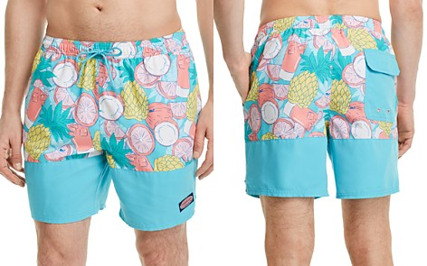 Vineyard Vines Tropical Drink Swim Trunk - Bloomingdale's_2