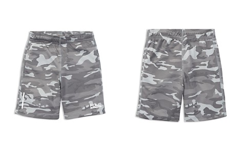 Polo Ralph Lauren Boys' Camo-Print Performance Shorts - Little Kid - Bloomingdale's_2