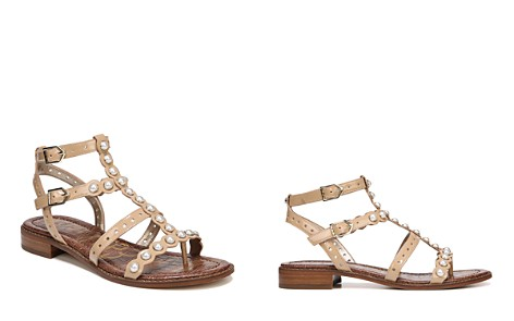 Sam Edelman Women's Elisa Embellished Sandals - Bloomingdale's_2