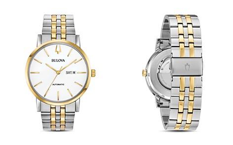 Bulova Clipper Watch, 42mm - Bloomingdale's_2