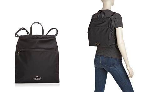 kate spade new york Watson Lane Faye Nylon Backpack - Bloomingdale's_2