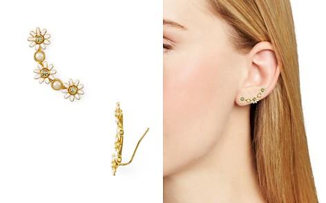 kate spade new york Ear Pins - Bloomingdale's_2