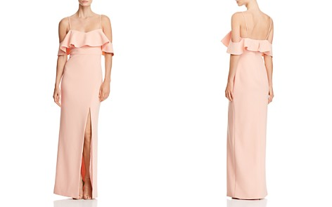 LIKELY Shania Cold-Shoulder Gown - Bloomingdale's_2