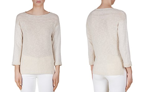 Gerard Darel Folie Openwork Sweater - Bloomingdale's_2