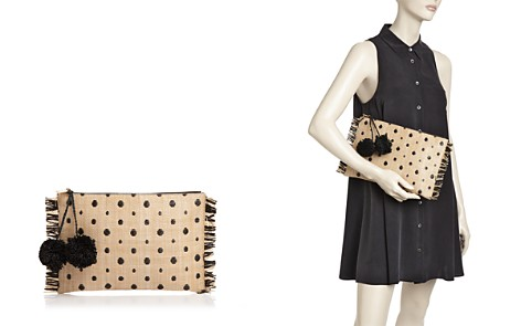 Deux Lux Dottie Clutch - Bloomingdale's_2