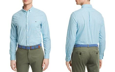 Vineyard Vines Tucker Plaid Oxford Slim Fit Button-Down Shirt - Bloomingdale's_2