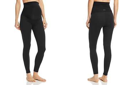 Beyond Yoga Maternity Leggings - Bloomingdale's_2