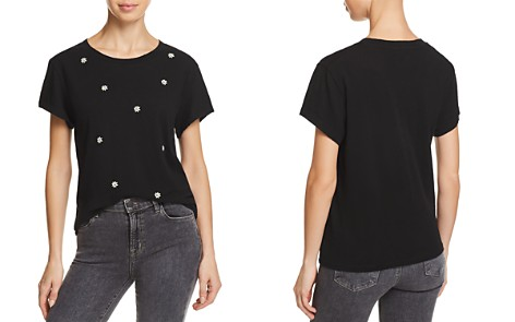 Joe's Jeans Nola Embroidered Tee - Bloomingdale's_2
