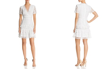 FRENCH CONNECTION Arta Lace Dress - Bloomingdale's_2