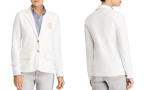 Lauren Ralph Lauren Sweater Blazer - Bloomingdale's_2