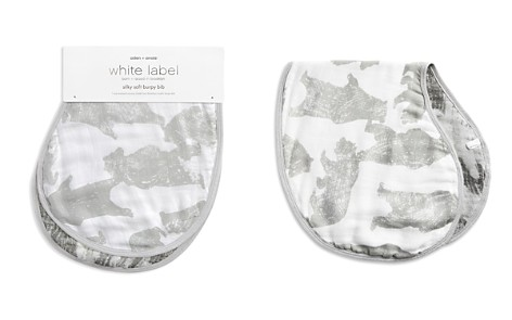 Aden and Anais Foragers Silky Soft Burpy Bib - Bloomingdale's_2