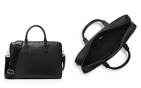 Michael Kors Pebbled Leather Briefcase - Bloomingdale's_2