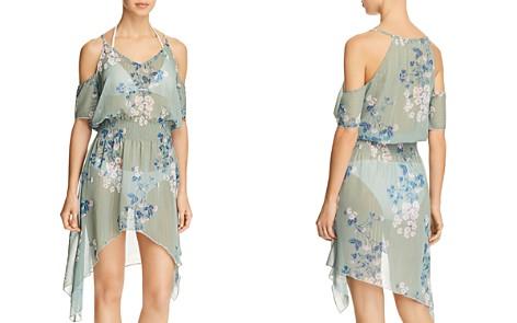 BECCA® by Rebecca Virtue Serene Dress Swim Cover-Up - Bloomingdale's_2