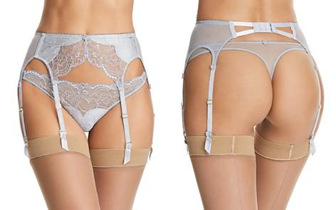 Dita Von Teese Tryst Suspender Belt - Bloomingdale's_2
