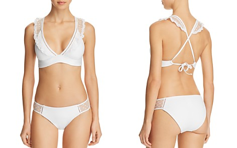 ISABELLA ROSE Swiss Miss Cami Bikini Top & Maui Fit Bikini Bottom - Bloomingdale's_2