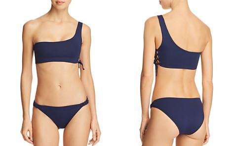 L*Space Silver Lining Bikini Top & Sundrop Bikini Bottom - Bloomingdale's_2