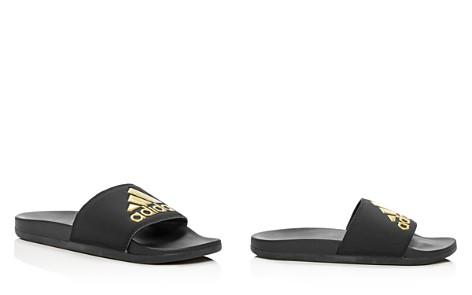 Adidas Women's Adilette Comfort Pool Slide Sandals - Bloomingdale's_2