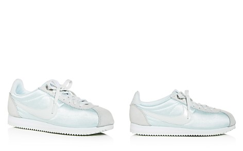 Nike Women's Classic Cortez Lace Up Sneakers - Bloomingdale's_2