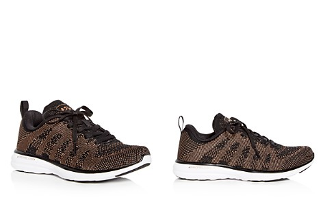 Athletic Propulsion Labs Women's TechLoom Pro Knit Lace Up Sneakers - Bloomingdale's_2