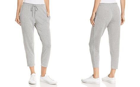 Michelle by Comune Wrens Cropped Sweatpants - Bloomingdale's_2