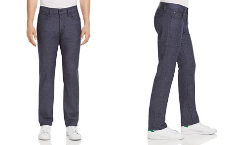 Joe's Jeans Brixton Slim Straight Fit Jeans in Francisco - Bloomingdale's_2