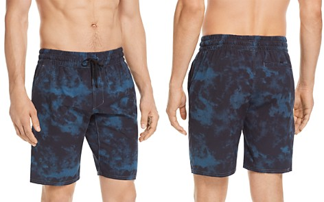 Spiritual Gangster Destination Board Shorts - Bloomingdale's_2