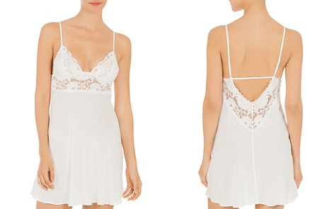 In Bloom By Jonquil Lace-Trim Chemise - Bloomingdale's_2