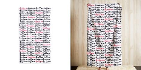 Sparrow & Wren Printed Beach Towel - 100% Exclusive - Bloomingdale's_2