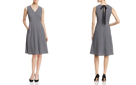 Weekend Max Mara Filippo Printed Jersey Dress - Bloomingdale's_2
