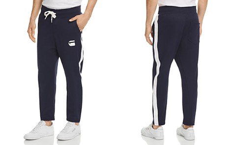 G-STAR RAW 3D Cropped Sweatpants - Bloomingdale's_2