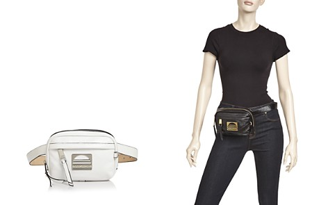 MARC JACOBS Leather Belt Bag - Bloomingdale's_2