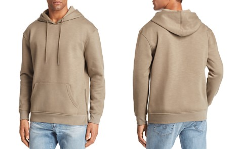 Pacific & Park Slub Side Zip Hoodie - 100% Exclusive - Bloomingdale's_2