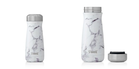 S'well White Marble Traveler, 16 oz. - Bloomingdale's_2