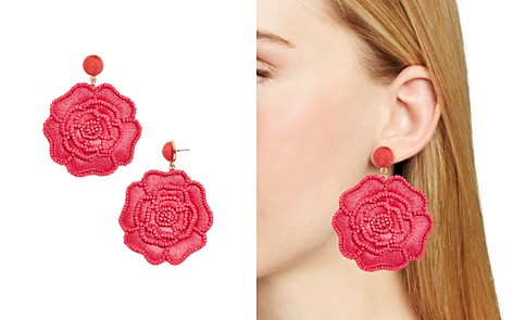 BAUBLEBAR Melvina Floral Drop Earrings - Bloomingdale's_2