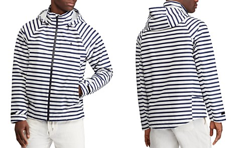 Polo Ralph Lauren CP-93 Striped Hooded Jacket - Bloomingdale's_2