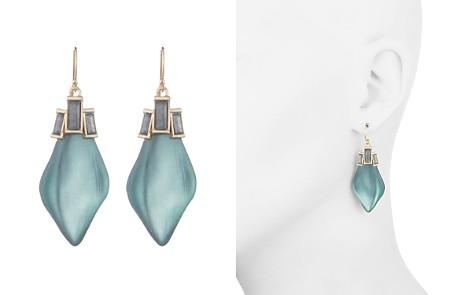Alexis Bittar Abstract Drop Earrings - Bloomingdale's_2