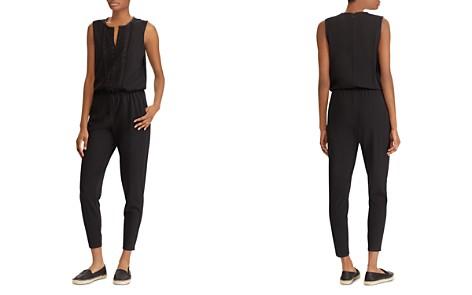 Lauren Ralph Lauren Embroidered Skinny Jumpsuit - Bloomingdale's_2