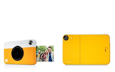 Kodak PRINTOMATIC Instant Print Camera - Bloomingdale's_2