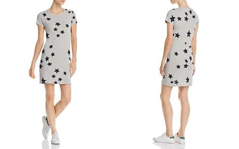 PAM & GELA Star Print T-Shirt Dress - 100% Exclusive - Bloomingdale's_2