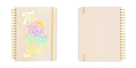ban.do This Will Be My Year Large 2019 Calendar Year Planner - Bloomingdale's_2
