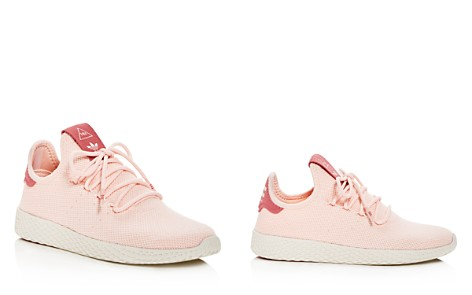 Adidas Women's Pharrell Williams Hu Lace Up Sneakers - Bloomingdale's_2