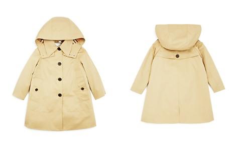 Burberry Girls' Bethel Trench Coat - Little Kid, Big Kid - Bloomingdale's_2