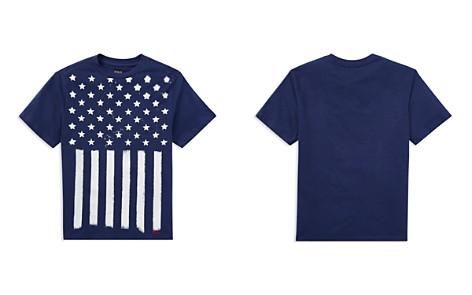 Polo Ralph Lauren Boys' Cotton Jersey Stars & Stripes Tee - Big Kid - Bloomingdale's_2